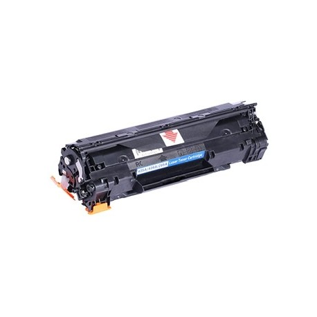 TONER GENERICO HP  NEGRO CB435A (Nº35A)