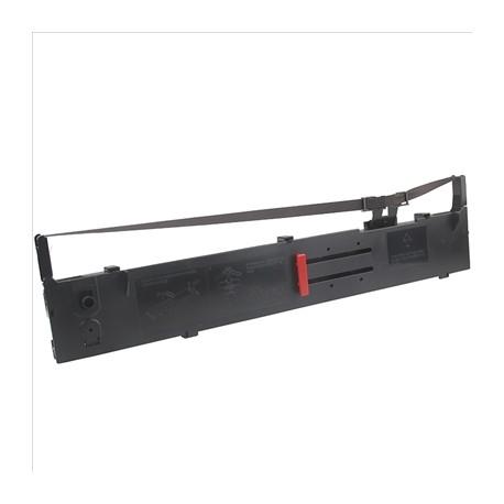 LQ 2070 LQ 2080 Cinta de nailon de tinta vhbw para impresora matricial Epson FX 2070 FX 2170 FX 2180 LQ 2100 Serie como C13S015086 S015086.
